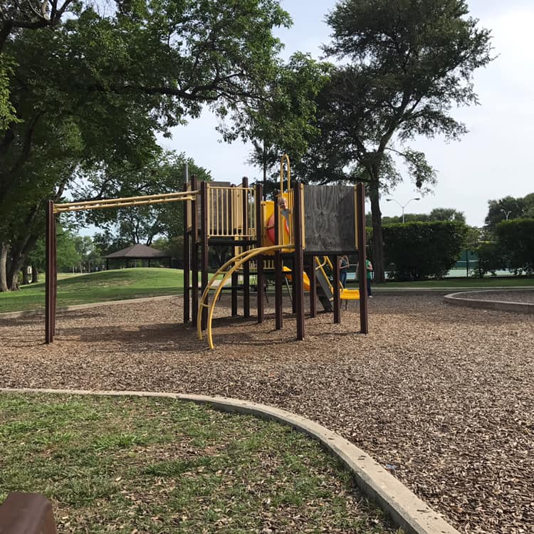 Parks and Recreation in Richardson, Texas