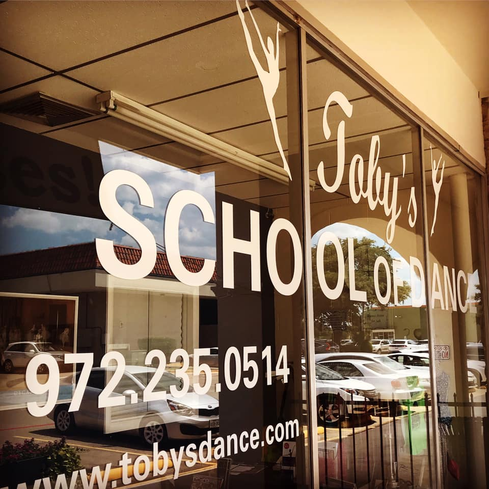 Toby's School of Dance - This is Richardson podcast